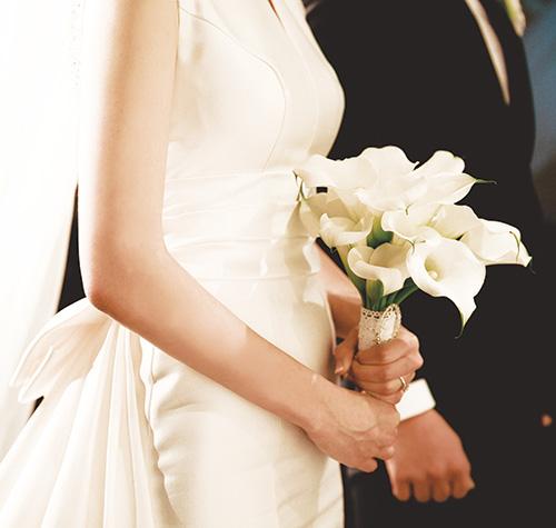 Tu cuento de hadas - El ramo de la novia